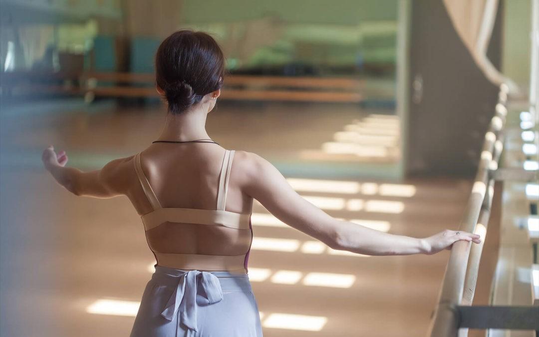 Ballett 4 Beginner