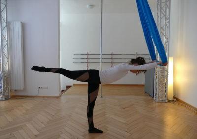 flying pilates studio