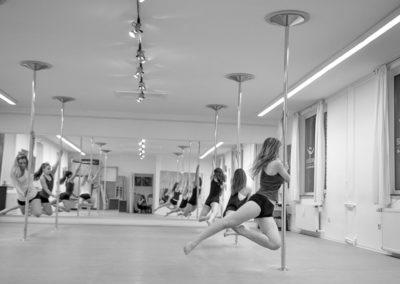 poledance class