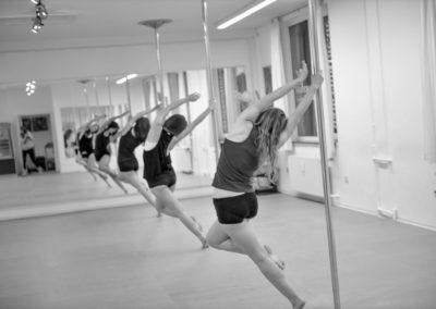 poledance class2