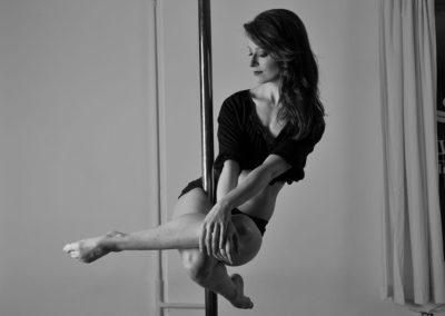 poledance kurs
