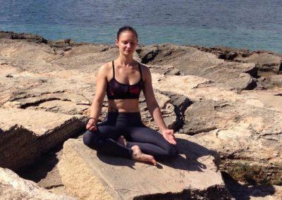 Yoga - relax