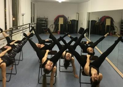 chair dance 2